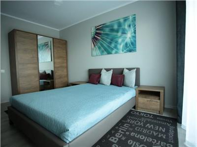 Inchiriere apartament 3 camere de LUX in Zorilor  zona Hasdeu, Cluj Napoca