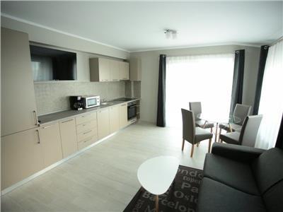Inchiriere Apartament 2 camere de LUX in Zorilor-Hasdeu Cluj-Napoca