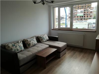 Inchiriere Apartament 3 camere modern zona Zorilor-OMV Calea Turzii