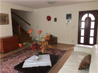 Vanzare vila tip duplex in Manastur, teren 780 mp, zona Campului