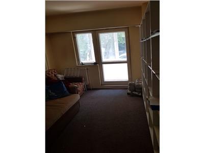 Apartament 5 camere 100 mp in Manastur, parter cu balcon, Calvaria