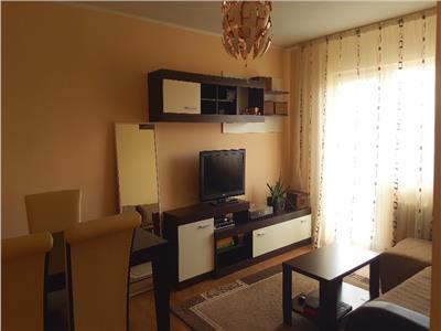 Vanzare Apartament 3 camere Gheorgheni zona Titulescu, Cluj-Napoca