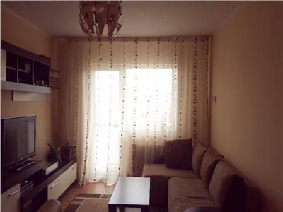 Vanzare Apartament 3 camere Gheorgheni zona Titulescu, Cluj Napoca