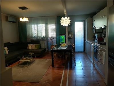 Apartament 3 camere decomandat in Manastur, zona Campului
