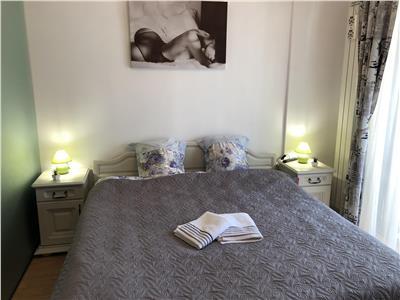 Inchiriere apartament 2 camere modern bloc nou in Manastur  zona OMV