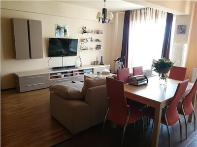 Inchiriere Apartament 3 camere de LUX in Buna Ziua, Cluj-Napoca