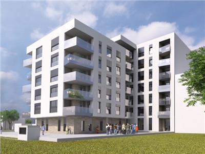 Vanzare apartamente de LUX Gheorgheni - Cipariu, Cluj-Napoca