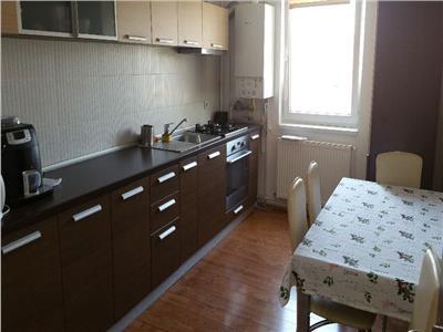 Apartament 3 camere bloc nou Zorilor Calea Turzii, Cluj-Napoca