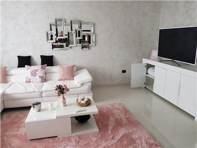 Inchiriere apartament 3 camere de LUX in Manastur  str Parang, Cluj Napoca