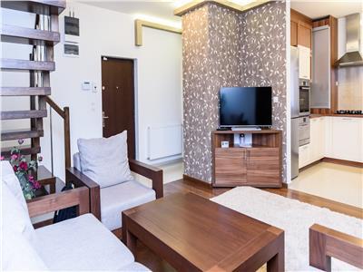 Inchiriere Apartament 4 camere de LUX in Zorilor, Cluj-Napoca