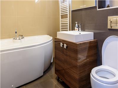 Inchiriere Apartament 4 camere de LUX in Zorilor, Cluj Napoca