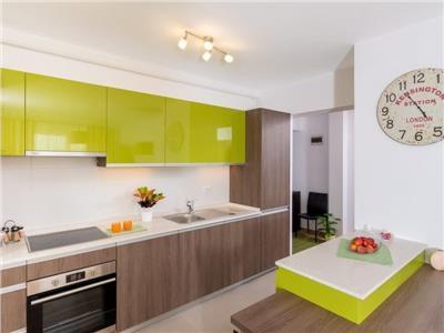 Penthouse 3 camere de LUX Buna Ziua zona LIDL, Cluj-Napoca
