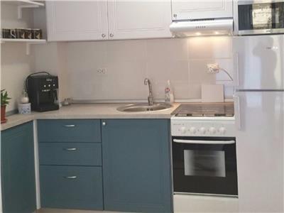 Apartament 2 camere bloc nou cu parcare in Grigorescu, T. Turcului