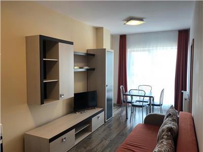 Inchiriere Apartament 2 camere in bloc nou in Marasti-Iulius Mall