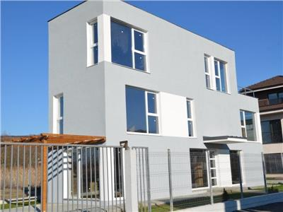 Casa individuala nou construita de vanzare in Borhanci, Cluj-Napoca