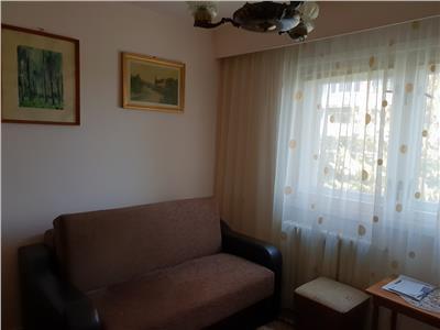 Apartament 2 camere la cheie, decomandat in Grigorescu, Profi