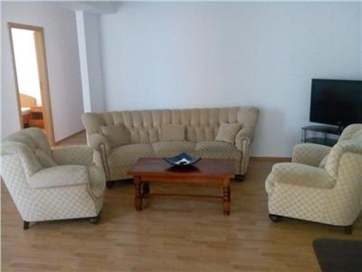 Inchiriere apartament 3 camere modern in Marasti- str Dorobantilor