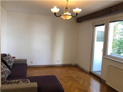 Inchiriere apartament 4 camere decomandate in Grigorescu- zona Profi