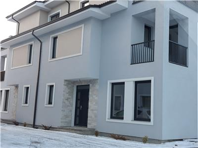 Vanzare casa tip duplex Borhanci - Capat Brancusi, Cluj-Napoca