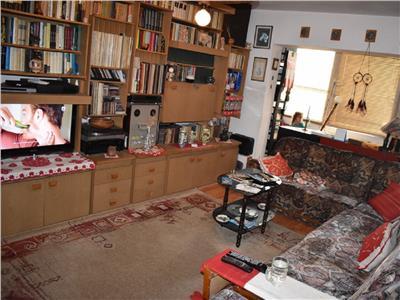 Apartament in 3 camere decomandat in Manastur, I. Mester-Kaufland