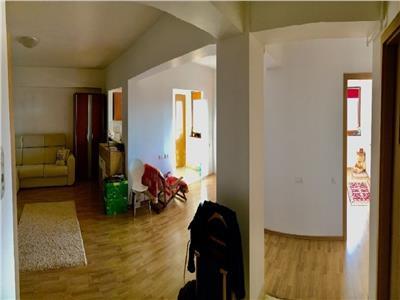 Apartament 3 cam decomandat, panorama in Centru, Mol Dorobantilor