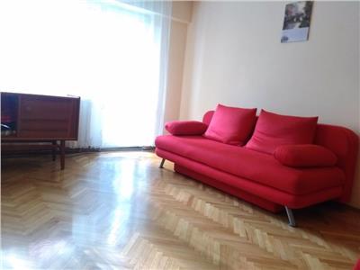 Inchiriere Apartament 4 camere decomandate zona Centrala-C. Manastur