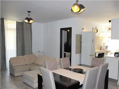 Vanzare Apartament 4 camere Buna Ziua - Oncos, Cluj-Napoca