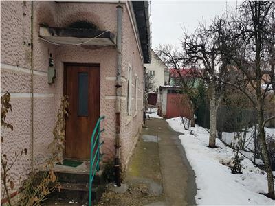 Vanzare casa individuala veche, zona Gheorgheni, Cluj Napoca