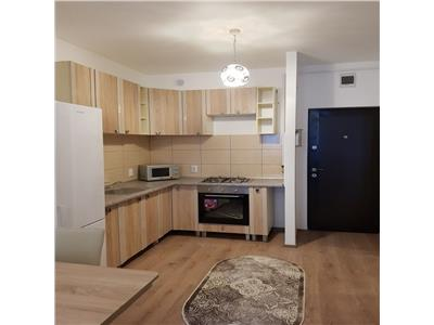 Vanzare Apartament 2 camere finisat Piata 1 Mai Iris, Cluj-Napoca