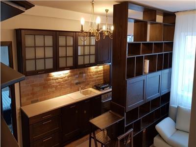 Inchiriere Apartament 3 camere modern zona Andrei Muresanu
