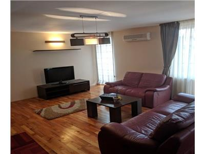 Inchiriere apartament 4 camere modern in Zorilor- zona Sigma Center