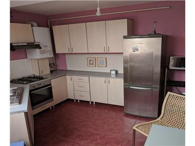 Inchiriere apartament 4 camere modern in Zorilor  zona Sigma Center
