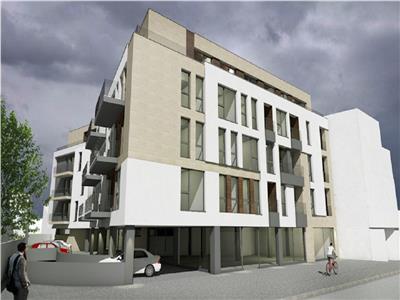 Apartament 3 camere cu parcare in Centru, Fac. de Matematica