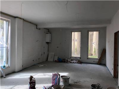 Vanzare Apartament 3 camere cu gradina de 150 mp in Grigorescu