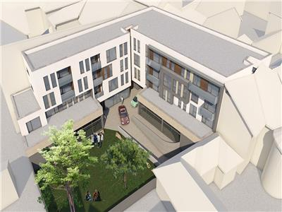Apartament 3 camere decomandat cu parcare in Centru, Astoria