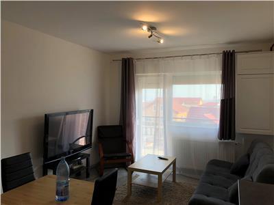 Inchiriere apartament 2 camere modern in Zorilor- str Mircea Eliade, Cluj-Napoca
