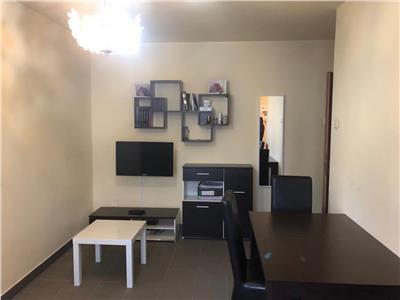 Inchiriere Apartament 2 camere cu gradina in Zorilor- Hasdeu