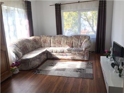 Apartament 130 mp pe 2 niveluri in Grigorescu, 3 parcari, Coloane
