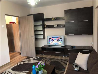 Inchiriere apartament 2 camere modern in Gheorgheni- zona Interservisan
