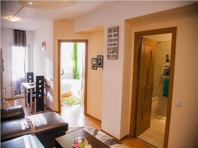 Vanzare Apartament 2 camere Iris zona Auchan, Cluj-Napoca