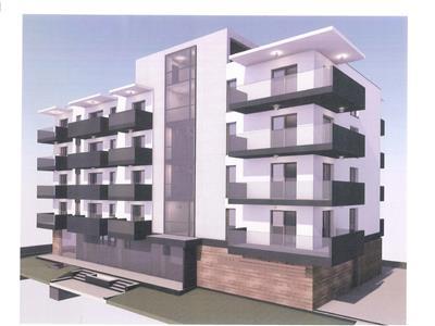 Apartament 3 camere cu 2 terase in Marasti, Intre Lacuri, Iulius Mall