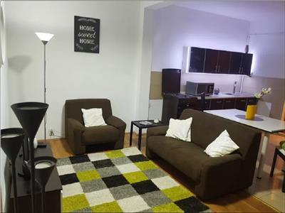 Inchiriere Apartament 2 camere modern in Centru-str Baritiu