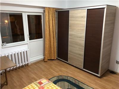 Inchiriere Apartament 3 cameere decomandate modern in Manastur
