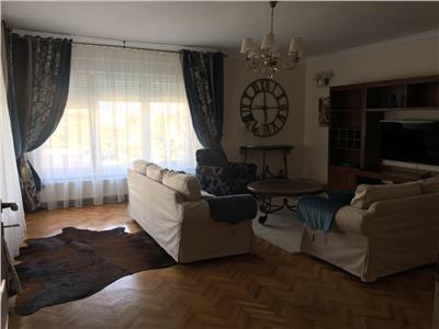 Inchiriere Apartament 4 camere de LUX in Zorilor-str Republicii