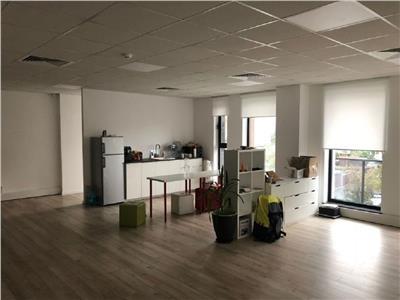 Inchiriere Spatiu de birouri Semicentral, 249 mp, open space