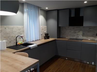 Apartament 3 camere de LUX cu gradina Europa - Eugen Ionescu