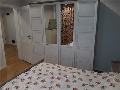 Apartament 3 camere de LUX cu gradina Europa Eugen Ionescu
