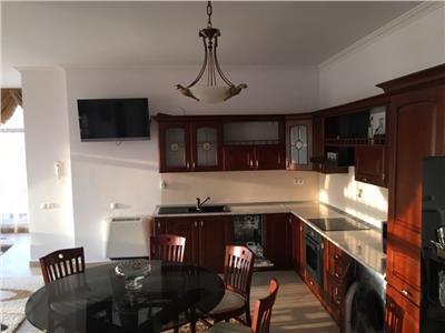 Inchiriere Apartament 2 camere de LUX in Gheorgheni P ta Cipariu