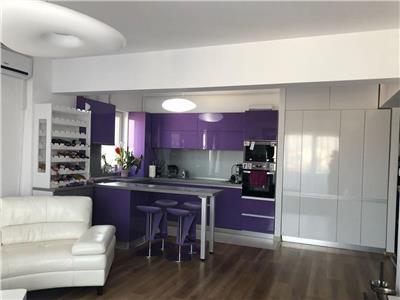 Vanzare Apartament 3 camere de Lux Buna Ziua - LIDL, Cluj-Napoca