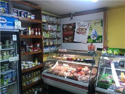 Vanzare Spatiu Comercial Parter in Marasti, Intre Lacuri